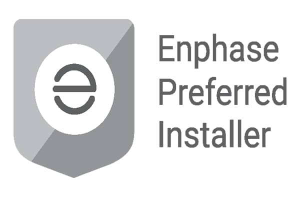 Enphase preferred installer