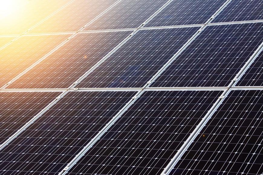 Clenergy solar panels