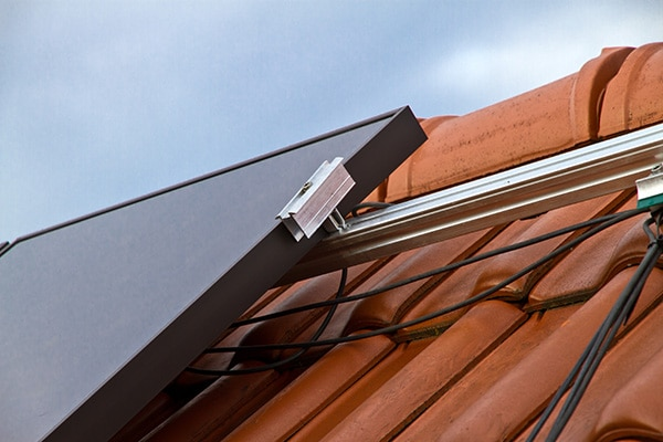 clenergy solar panel mounts