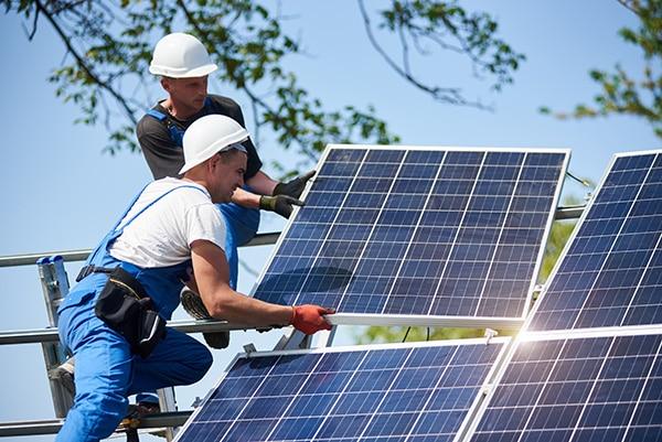 solar edge panels