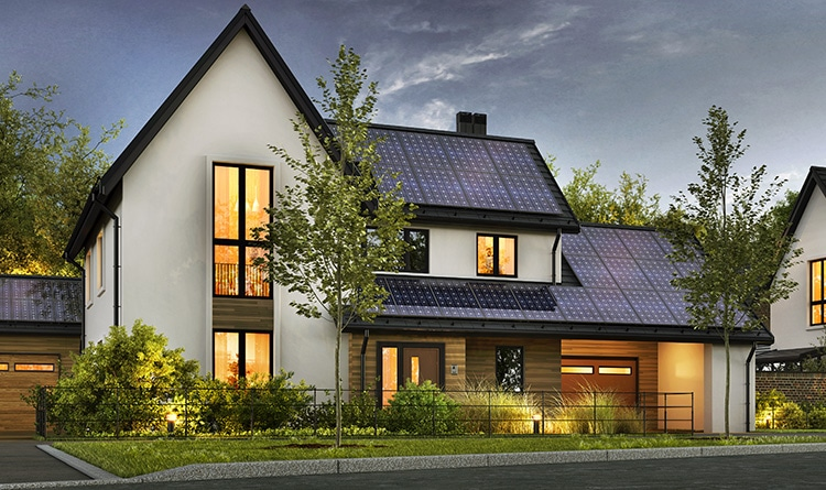 Generate your own electricity at home