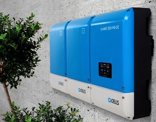 q.home battery